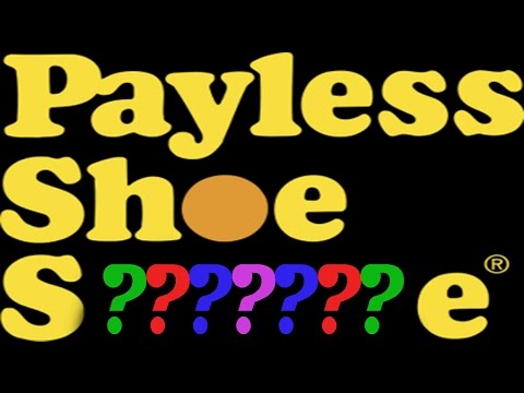 Mandela Effect: Proof Plausible - Popular Shoe Store