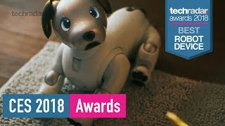 Best of CES 2018: TechRadar Awards