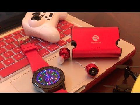 Raycon E30 Wireless Headphones!