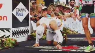 Triathlon Ironman -