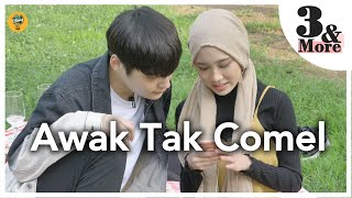 [EP.4] But maybe you are cute | 3&More | Blind Date of Adik Malaysia and Oppa Korea