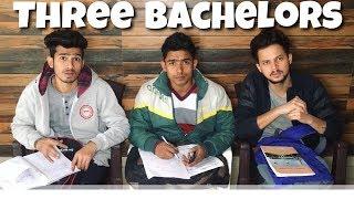 THREE BACHELORS | Round2hell | R2H