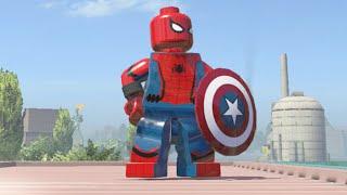 моды Lego Marvel Avengers скачать - фото 8