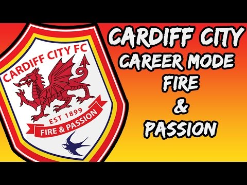 Fifa 15 | Cardiff City Career Mode | New Job Offer