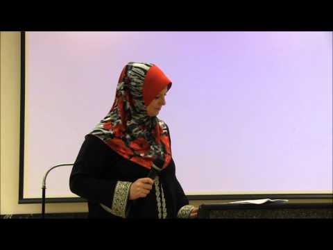 Lauren Booth: Her Spiritual Journey to Islam