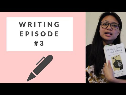 WRITING | Episode #3 - What are First Thoughts?