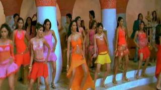 (HD) Touch Me - Dhoom 2
