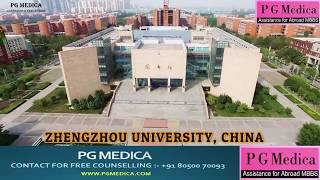 Zhengzhou University, China