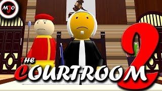 MAKE JOKE OF - THE COURTROOM || PART - 2