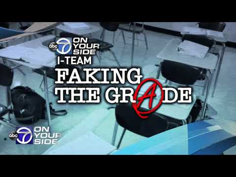 7 ON YOUR SIDE - Faking the Grade :30