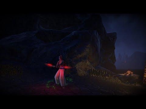 Stamina Nightblade DPS (Bow) -