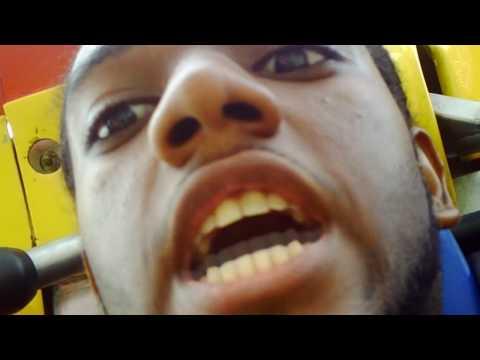 Insignia HD 720p Test: Six Flags Great Adventure Roller Coasters (Jackson, NJ)