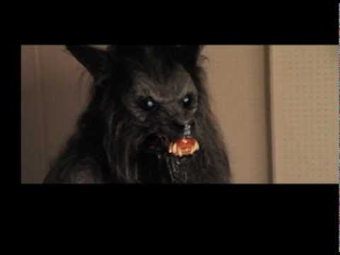 Adrien Morot Makeup FX - Making Of: Werewolf Suit