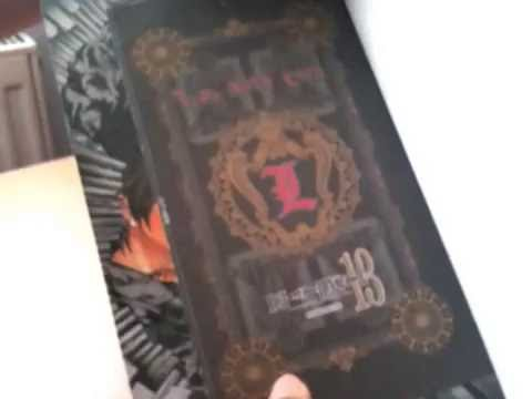 Death Note: L's true name (True Name Card) (Shonen Jump - Death Note Book 13)
