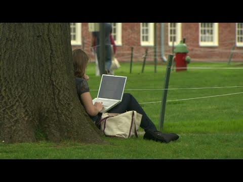 Free tuition at Harvard?