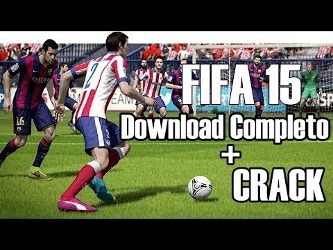How To Download and Install Fifa 15 with Crack in Pc
