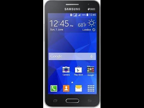 How to take screenshots in Samsung Galaxy Core 2