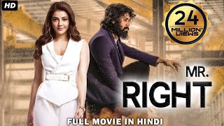 Kajal Agarwal New Movie 2017 Mr. Right (2017) New Released Hindi Dubbed Movie , Full Action Movie