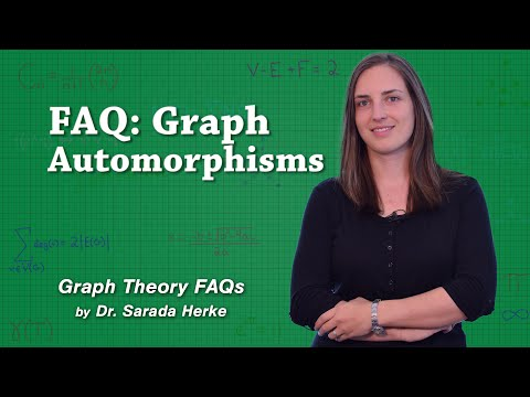Graph Theory FAQs: 02. Graph Automorphisms