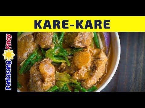 Kare - Kare