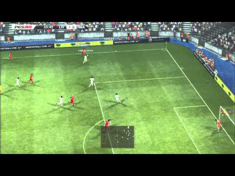 PES 2013: How to beat Superstar difficulty + Manual Passing tips
