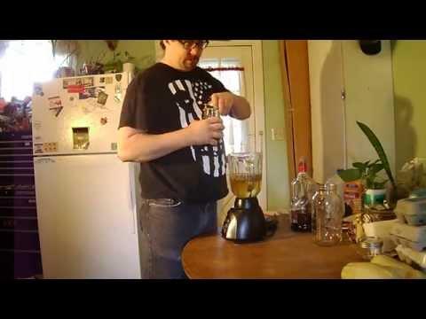 Whole Seed Hemp Milk - Unshelled Hemp Seed Milk