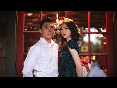 Baby It's Cold Outside (Music Video Cover) Meredith Foster feat. Grayson Gibson