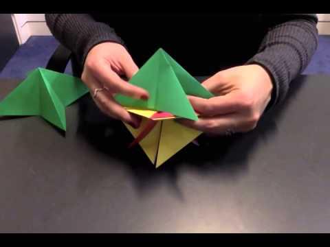 Module assembly skeletal octahedron