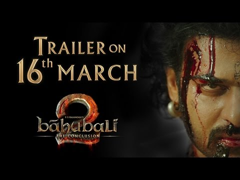 Xxx Mp4 Baahubali 2 The Conclusion Trailer On March 16 3gp Sex