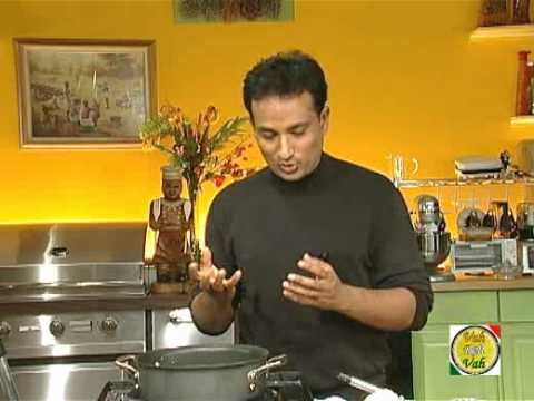 Mix Vegetable Poriyal - By Vahchef @ Vahrehvah.com