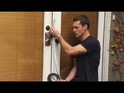 Types of Weather Stripping and Door Sweepers