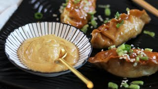 Chinese Hot Mustard   It's Only Food w/ Chef John Politte