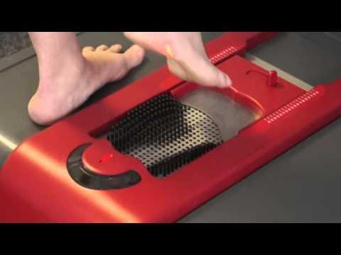 Custom Insoles For Painful Feet - Bespoke Orthotics