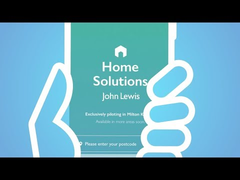 John Lewis Home Solutions: Customer Engagement Powered by Twilio