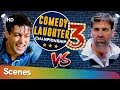 Salman Khan VS Akshay Kumar Comedy Laughter Championship Season 03 Shemaroo Bollywood Comedy