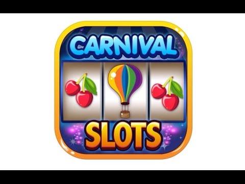 Carnival Slots Retro Video Slot Machines Cheats
