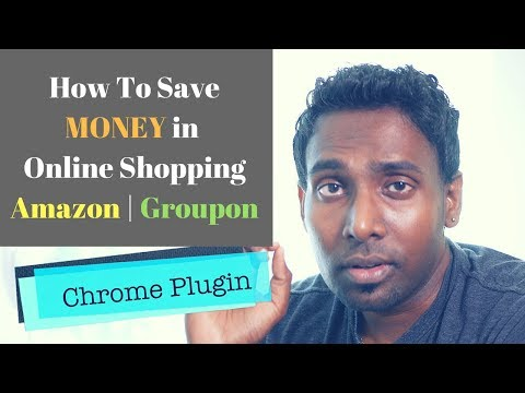 Wikibuy | How To Save Money When Shopping Online | Amazon | Google Chrome Plugin
