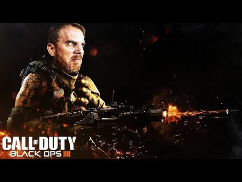 The Battle Royale Disruption (Call of Duty: Black Ops 4)