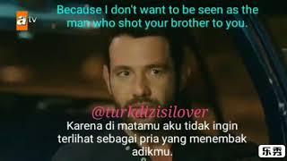 Erkenci Kus 5: You owe me a dance (English & Indonesian sub) - The
