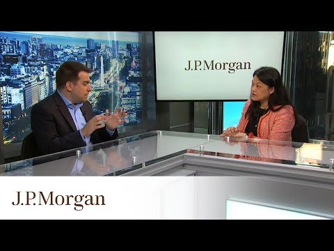 J.P. Morgan Global Research | How Machine Learning Will Transform Investing | J.P. Morgan
