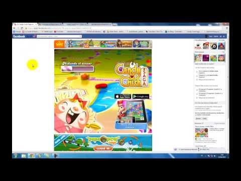 Candy Crush Saga: Hack para Vidas y Poderes Infinitos
