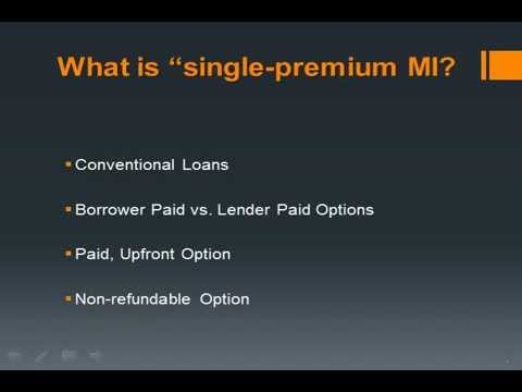 How Single Premium MI Can Help You Close More Loans [Class Preview]