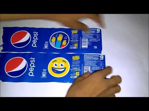 How to recharge Pepsi code by paytm !