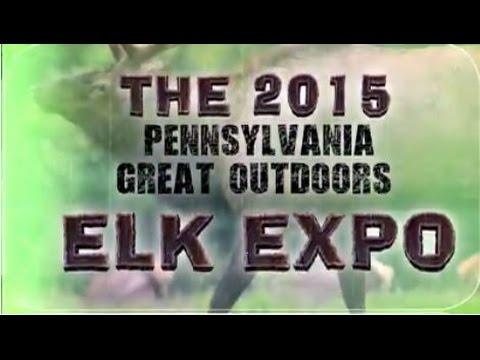 2015 Elk Expo