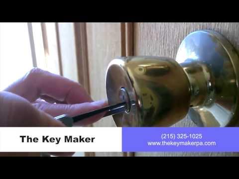 The Key Maker - Locksmith in Philadelphia,PA