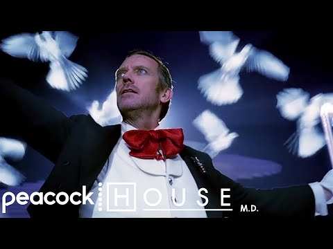House Sings Get Happy | House M.D.