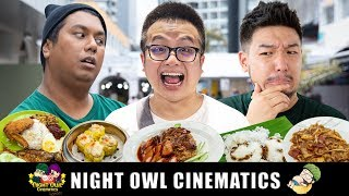 Food King Singapore: The Best Food at Marine Parade Hawker Centre!