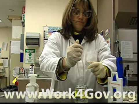 Forensic Science Technicians - Apply For A Government Job - US Government is Hiring