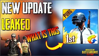 PUBG Mobile New 1st Year Anniversary Update is Here | PUBG Mobile Upcoming Update !
