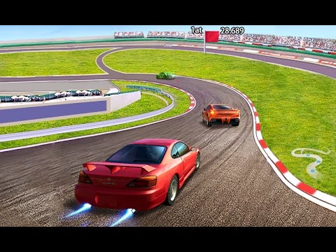 City Car Drift Racer - Racing Games - Videos Games for Children /Android HD